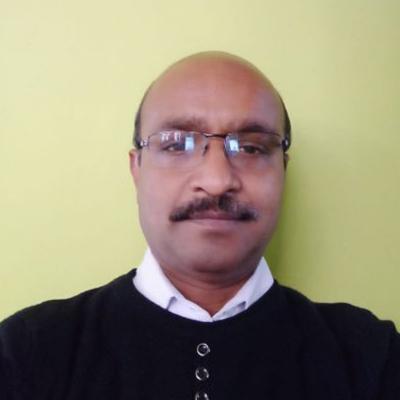 pankajararwal