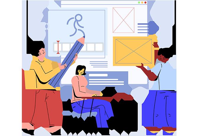 Graphic Design - Indydigital Services