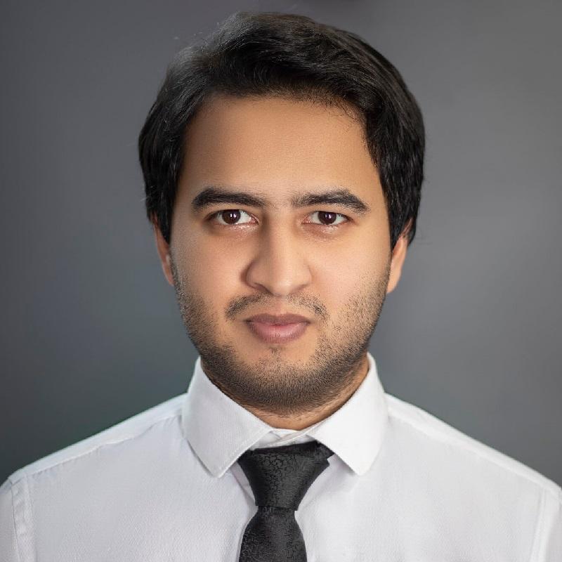 Pankaj Singh Kholiya -Indydigital services