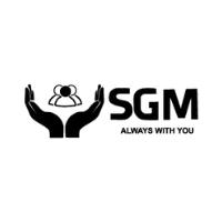 Sgm Logo