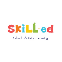 Skill-ed Logo